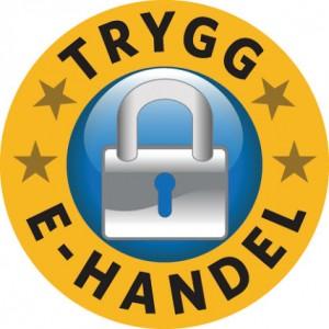 Trygg E-handels Logo