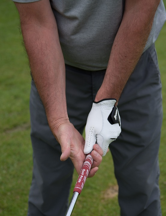golfhandskar